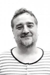 Paul Morley - CAD Designer - Fabricator