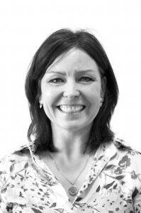 Paula Bestford - Creative Director