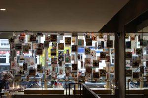 Aromatherapy Associates window display retail display visual merchandising retail design