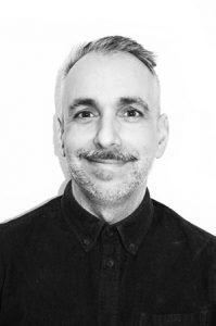 Simon Bonner Williams